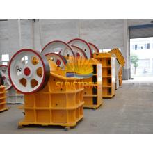 China Neuer energiesparender Kieferbrecher-Bergbauzerkleinerer