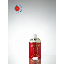 Xifeng Jiu Chinese Liquor Glass Bottle