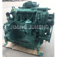 Excavadora EC210B Motor D6E Motor diesel Motor