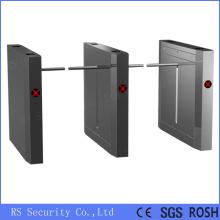 Remote Control Drop Arm Turnstile Access Gates