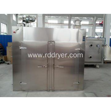 Hot Air Drying Oven / Drying Machine
