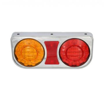 Ip67 Waterproof LED Semi Truck Combination Tail Lamp