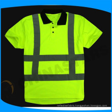 High quality reflective glow in the dark clothes