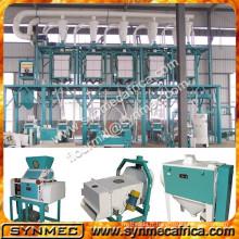 coût de machines de moulin de maïs, moulin de maïs pour le kenya, moulin de broyage de maïs