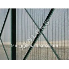 Высокий Забор Безопасности