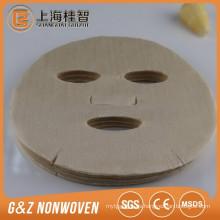 Máscara facial no tejida de la sábana de la máscara del aloe vera