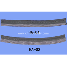 Flame Resistant Reflective Fabric