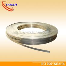 Nichrome Resistance Strip/Nichrome Ribbon for Resistor