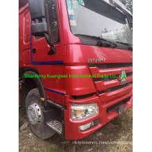 Sinotruck HOWO Used Refurbished Mining Dump Truck for Sale Chinese Trucks for Sale
