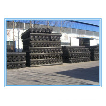 PP/Plastic Biaxial Geogrid 15/15kn/M-50/50kn/M for Soil Stabilization