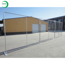 Gavanized Chain Link Fence (XY-129M)
