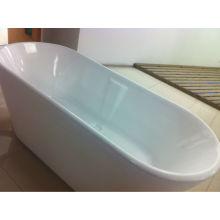 2014 bañera de hidromasaje independiente de estilo moderno con CE