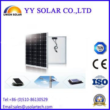 Panneau solaire 90watt / 95watt pour système de ventilation solaire