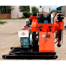 Gy-150h Civil Engineering Drilling Rig