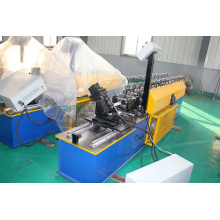 Steel Aluminum Track Machinery