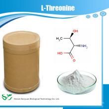 L-Threonine 98.5% 3417-91-2