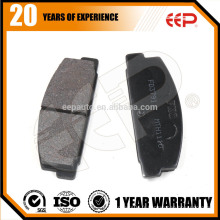 Plaquettes de frein pour Mazda ATENZA M6 626GF FB06-49-280