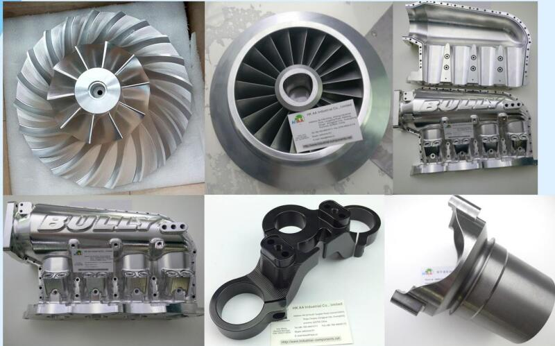 impeller for Aircraft
