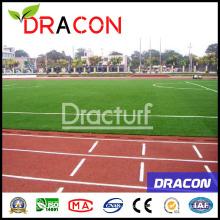 Herbe artificielle de pelouse d'herbe de mini terrain de football (G-4001)