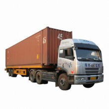 Warehousing, Trailer and Customs Clearance of One-Stop Service