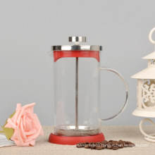 High Quality Pyrex French Coffee Espresso Maker