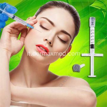 Best Line Filler Injection per Face Wrinkles