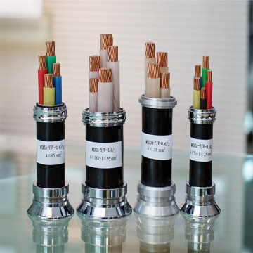 FR+Copper+Shielding++Non-Armoured+XLPE+Power+Cables