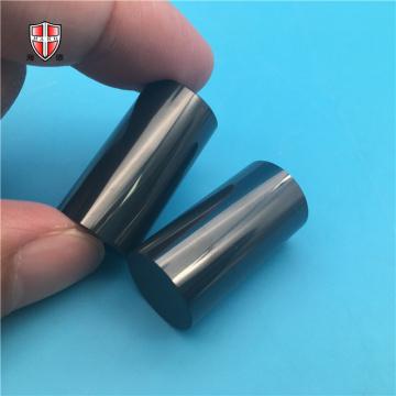 diâmetro externo barras de barras de cerâmica de nitreto de silício polido