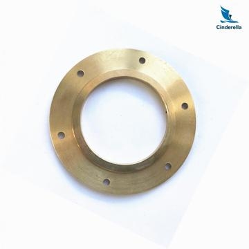 CNC Machining Brass Spare Parts
