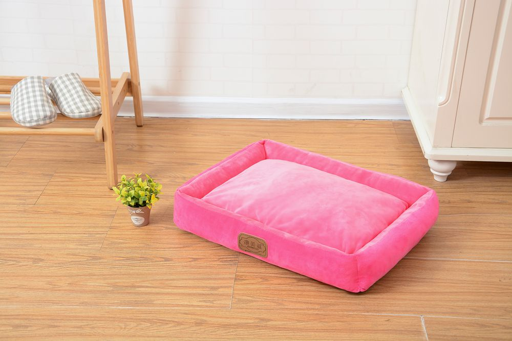 Square Soft Kennel