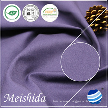 MEISHIDA 100% cotton drill 32/2*16/96*48 brushed cotton fabric