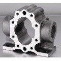 OEM Gear Pump Housing for Oil Industry