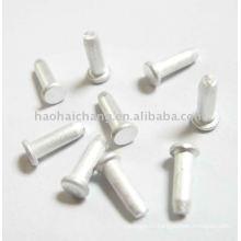 Малый Изготовленный На Заказ Специальный Алюминиевый Плоская Головка Винт
