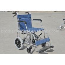 Leichtes Aluminium Transport Rollstuhl mit CE