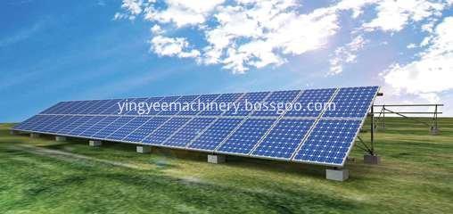 solar PV bracket