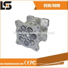 Aluminum casting cnc precision molding auto spare parts car