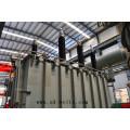 110kv Transformador de potência de distribuição imerso em óleo