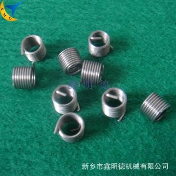 M2-M35 Inserções de rosca para alumínio