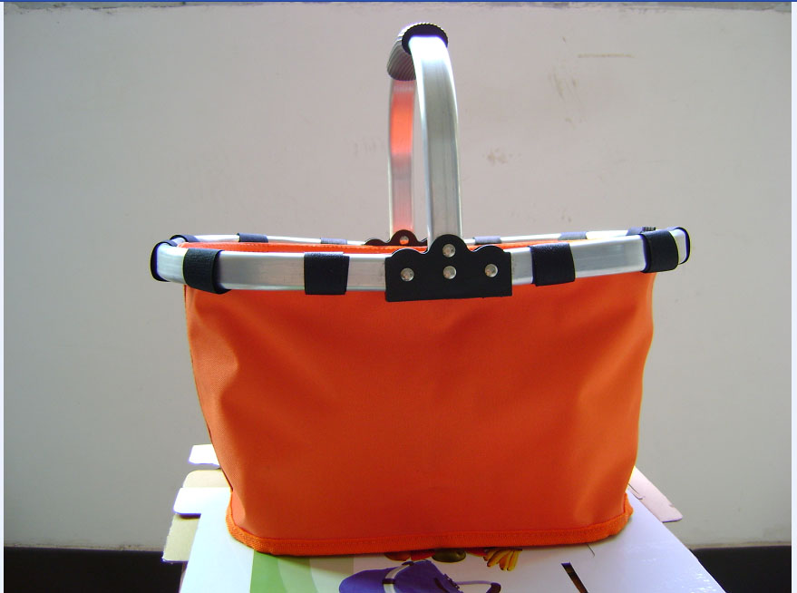 Foldable Carry Basket