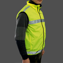 Casual Sports Jacket / Reflective Vest/ Reflective Jersey