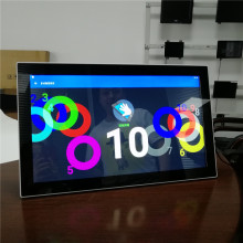 PC touch widescreen da 21,5 pollici