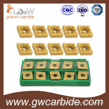 Milling Insert and Tunring Inserts (for CNC cutting)