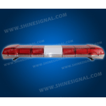 "Super Long 60"" LED Strobe Light Bar for Fire Police Vehicle (87L6)"