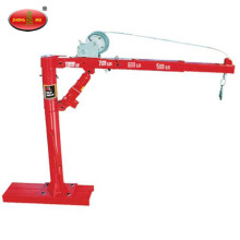 Factory Price Small Portable Diesel Crane