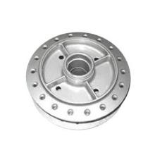 L'alliage d'aluminium meurent le moyeu électrique de roue de bicyclette de moulage mécanique sous pression