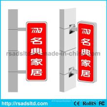 LED Plastic Acrylic Vacuum Light Box