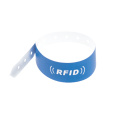 One Time Use Wristband Disposable Paper NFC gelang
