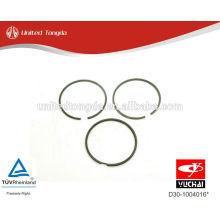 YuChai motor YC4D anillo de pistón D30-1004016 *