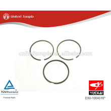 YuChai engine YC4D piston ring D30-1004016*
