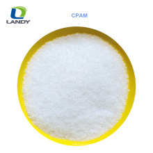 OIL EXPLORATION POLYMER FLOODING CATIONIC PAM POLYACRYLAMIDE